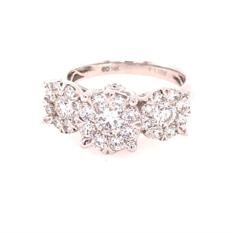 Diamond Fashion 122-2000058