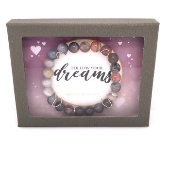 Follow Your Dreams Bracelet