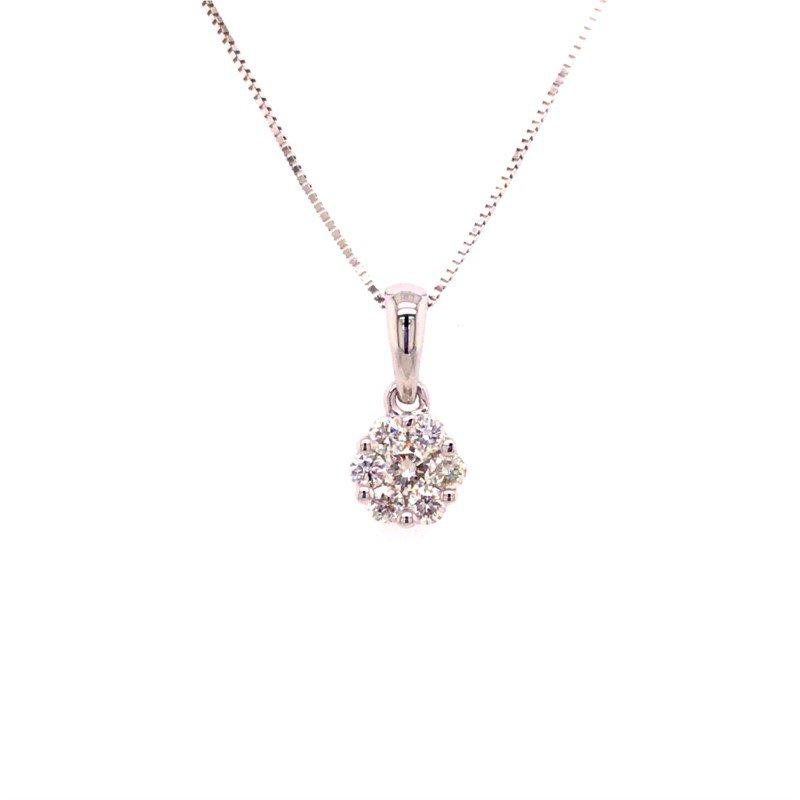Diamond Fashion 160-2000598