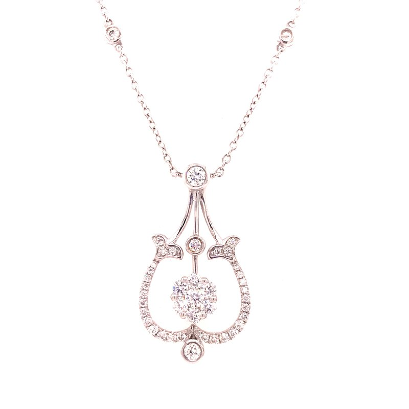 Diamond Fashion 160-11204