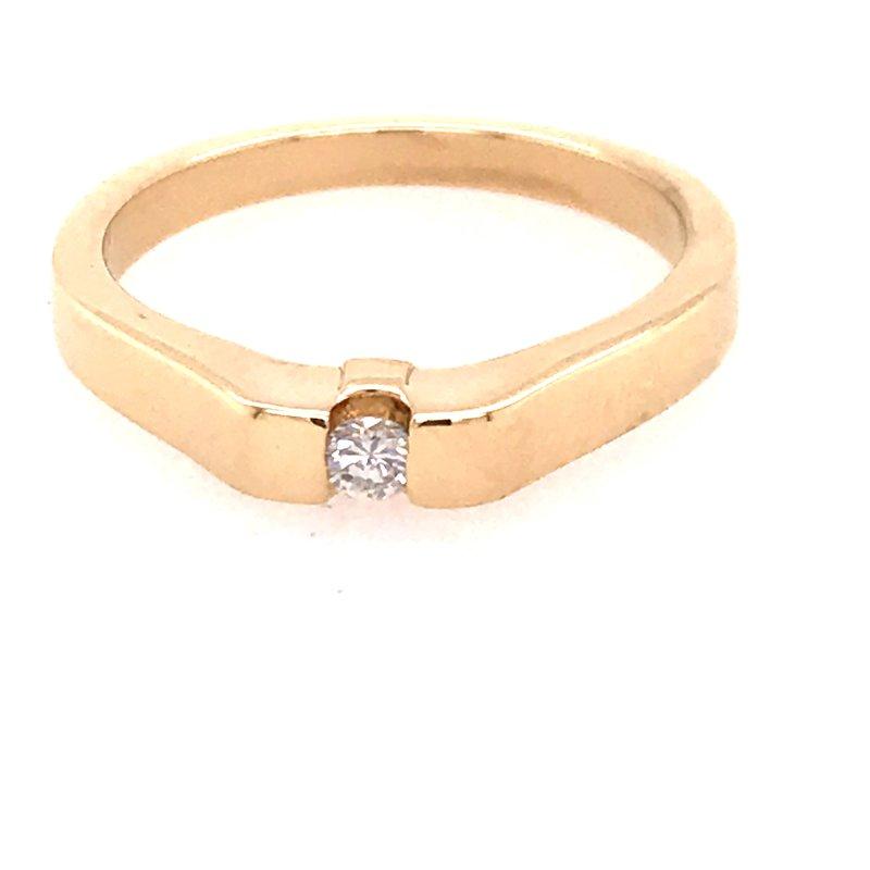 Diamond Fashion Diamond Fashion Ring