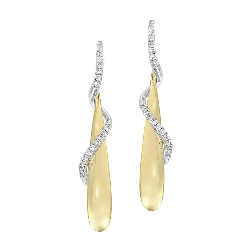 Diamond Fashion Created Diamond Fashion Earrings