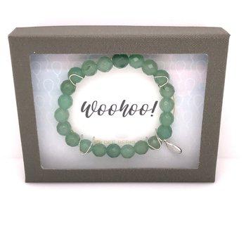 Woohoo! Bracelet
