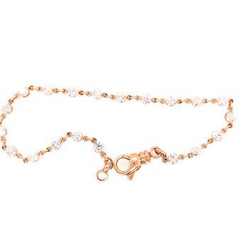 Diamond Fashion Bracelet