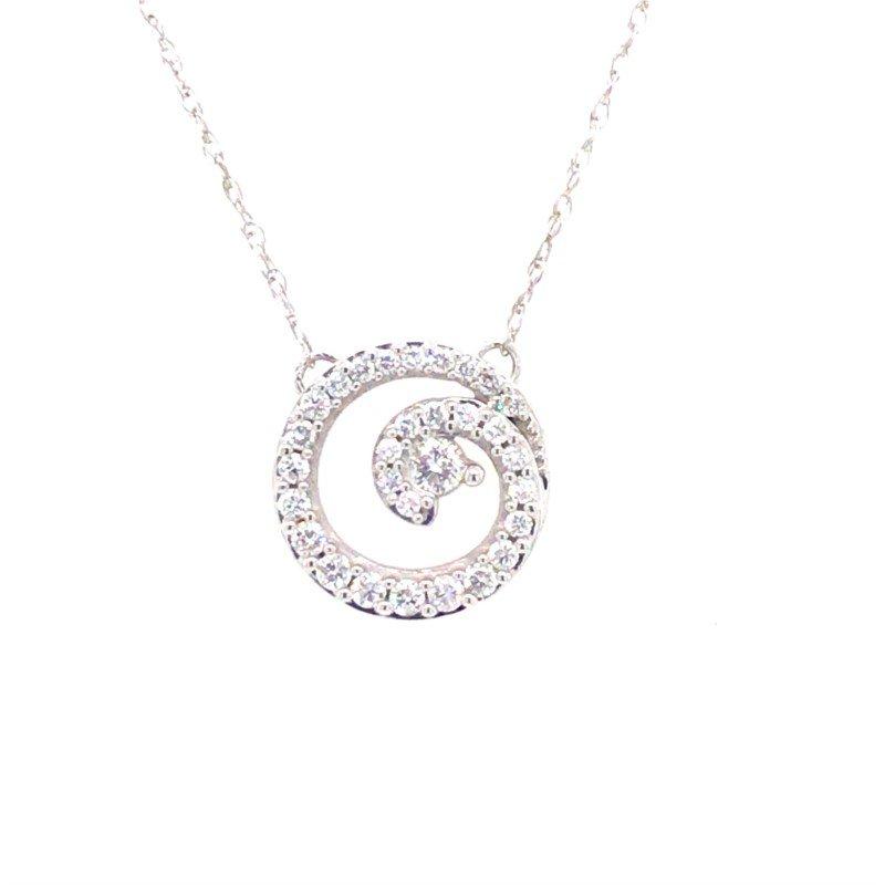 Diamond Fashion 160-11432