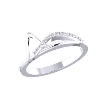 Flatten the Curve Ring