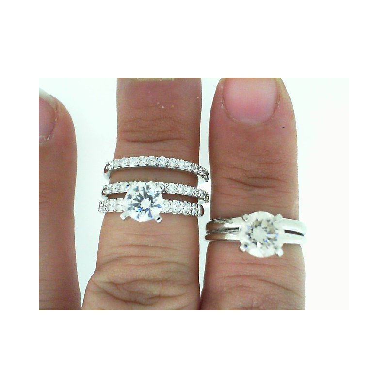 Diamond Fashion 125-01485