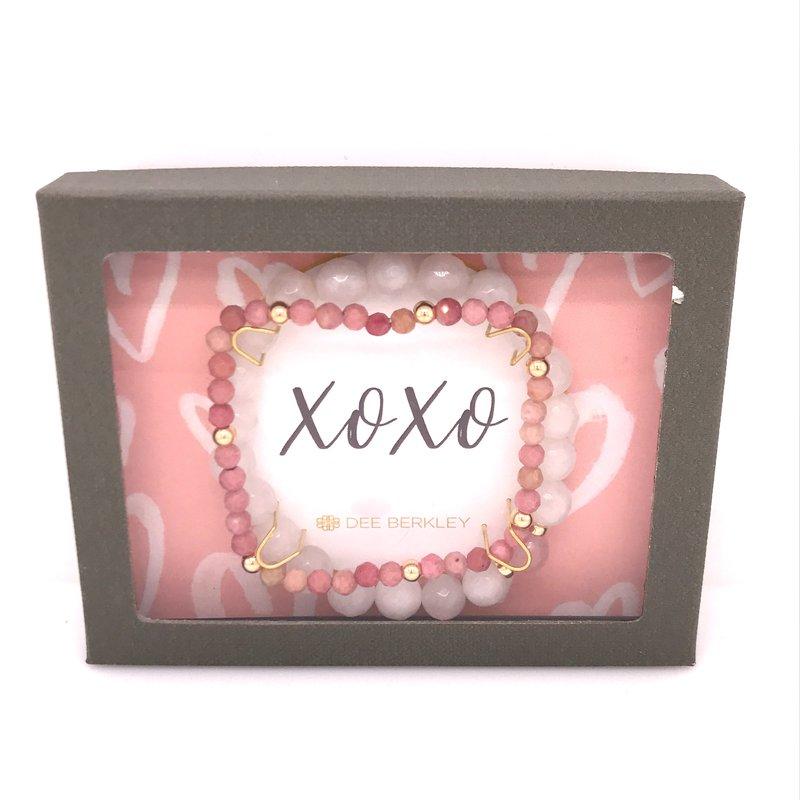 Dee Berkley XOXO Bracelet