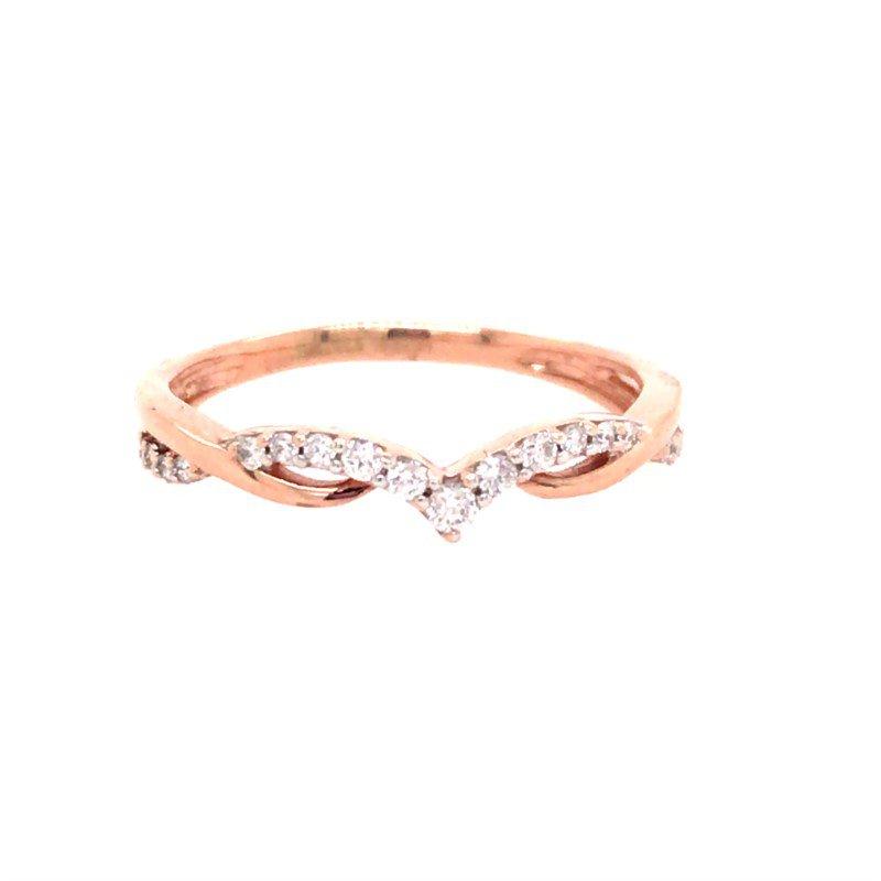 Diamond Fashion 125-01460