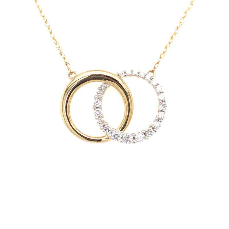 Diamond Fashion 160-11686