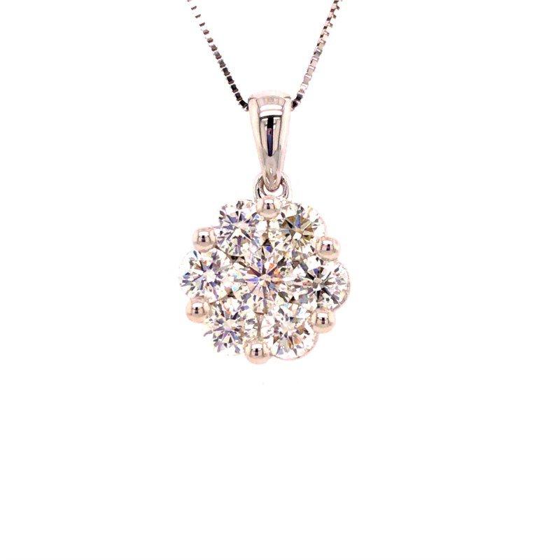 Diamond Fashion 160-2000586