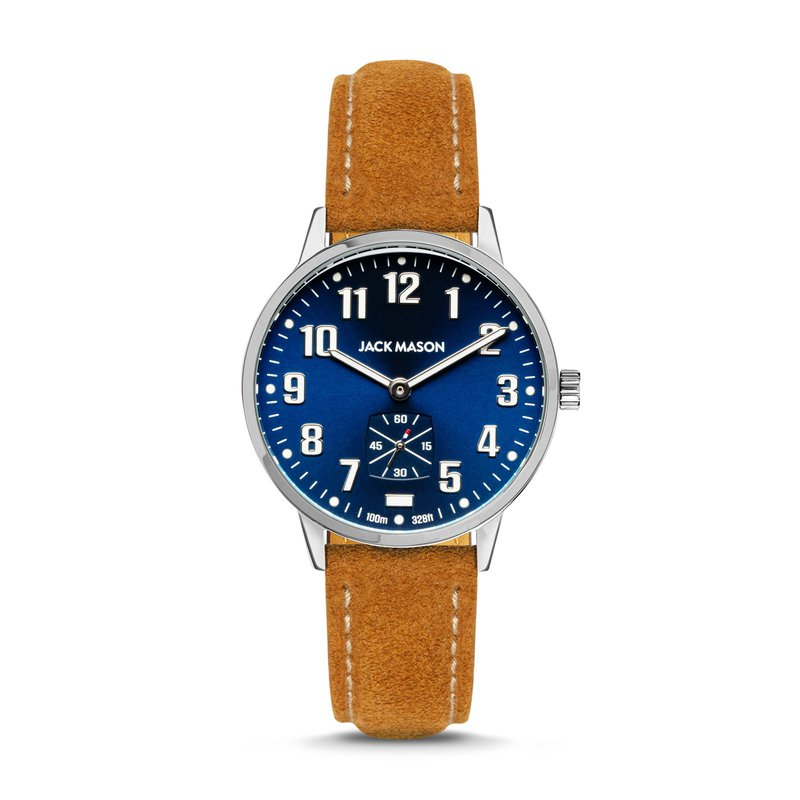 Fashion Jewelry Jack Mason Watch
