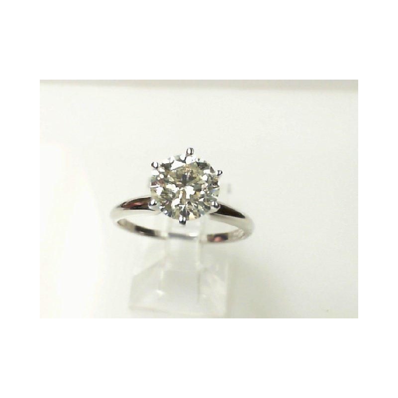 Y.O.U Bridal Diamond Solitaire Engagement Ring
