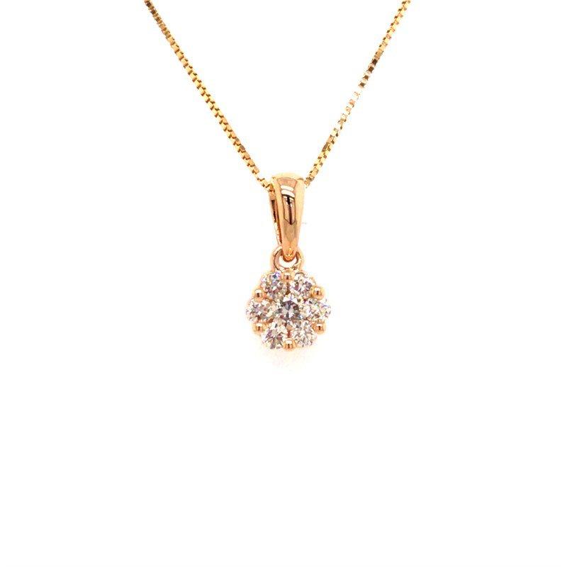 Diamond Fashion 160-11275
