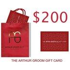 AG Gift Card