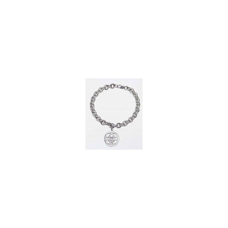 Bergen Catholic Charm Bracelet