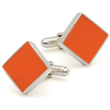 Vintage Shea Stadium Cuff Links
