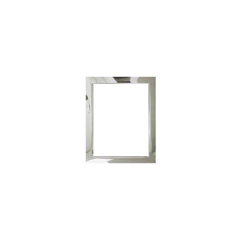 "Sterling Silver Frame 8""x10"""