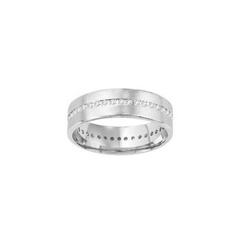 Gents Diamond Eternity Band