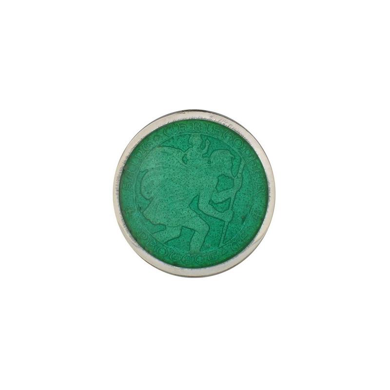 Medium Saint Christopher Medals
