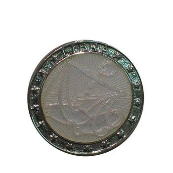 Zodiac Enamel Libra Charm