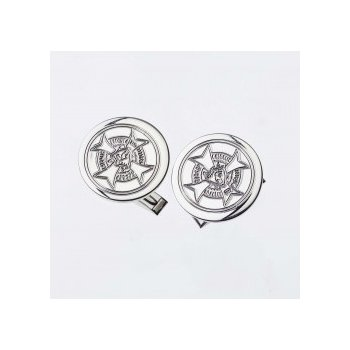 Bergen Catholic Sterling Cuff Links