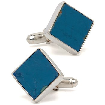 Vintage Yankees Stadium Cuff Links