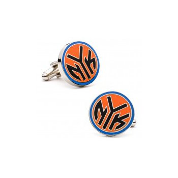 Vintage New York Knicks Cuff Links
