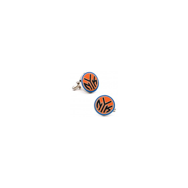 Vintage New York Knicks Cuff Links