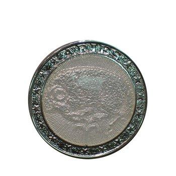 Zodiac Enamel Aires Charm