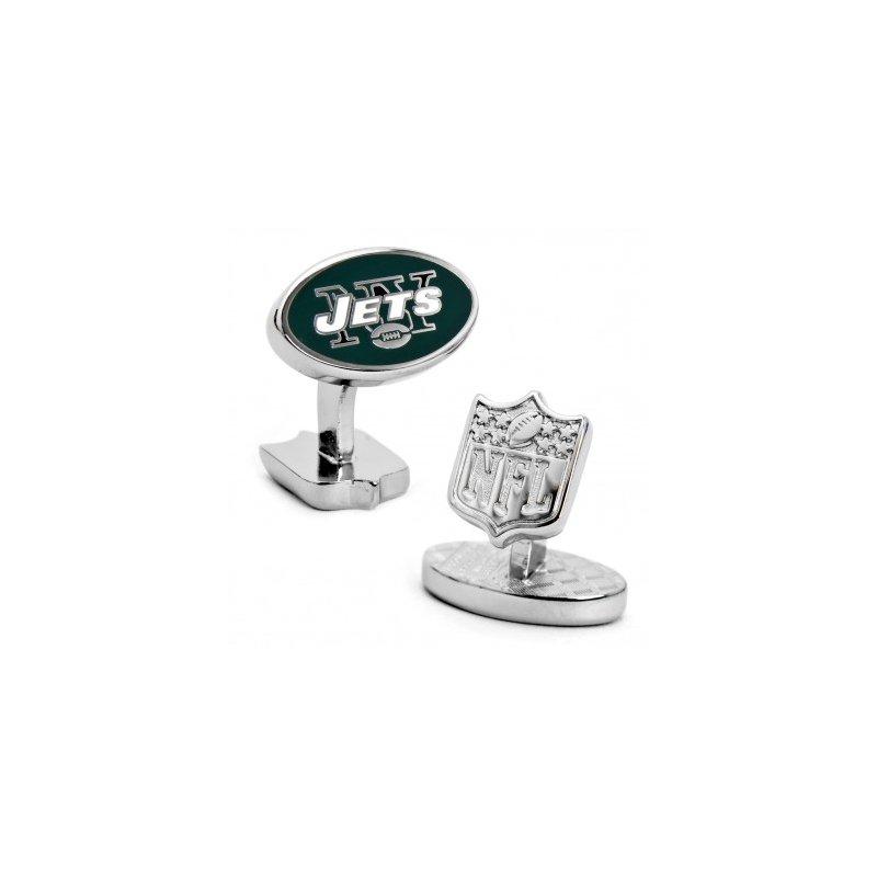 Palladium Edition New York Jets Cuff Links