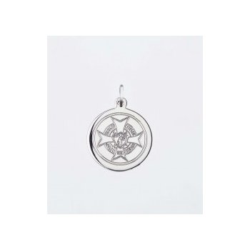 Bergen Catholic Sterling Silver Charm