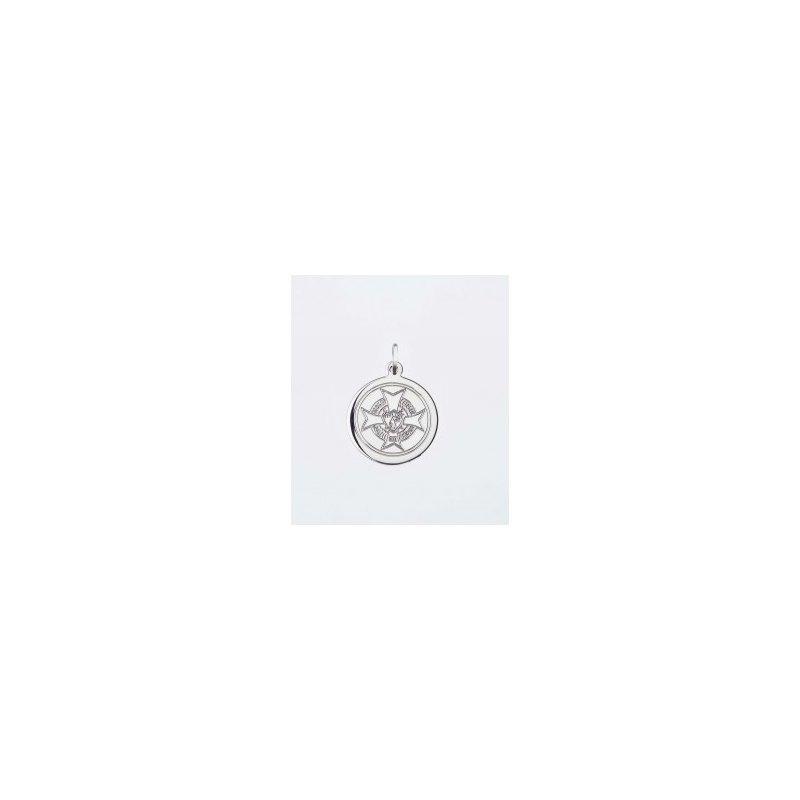 Bergen Catholic Sterling Silver Charm