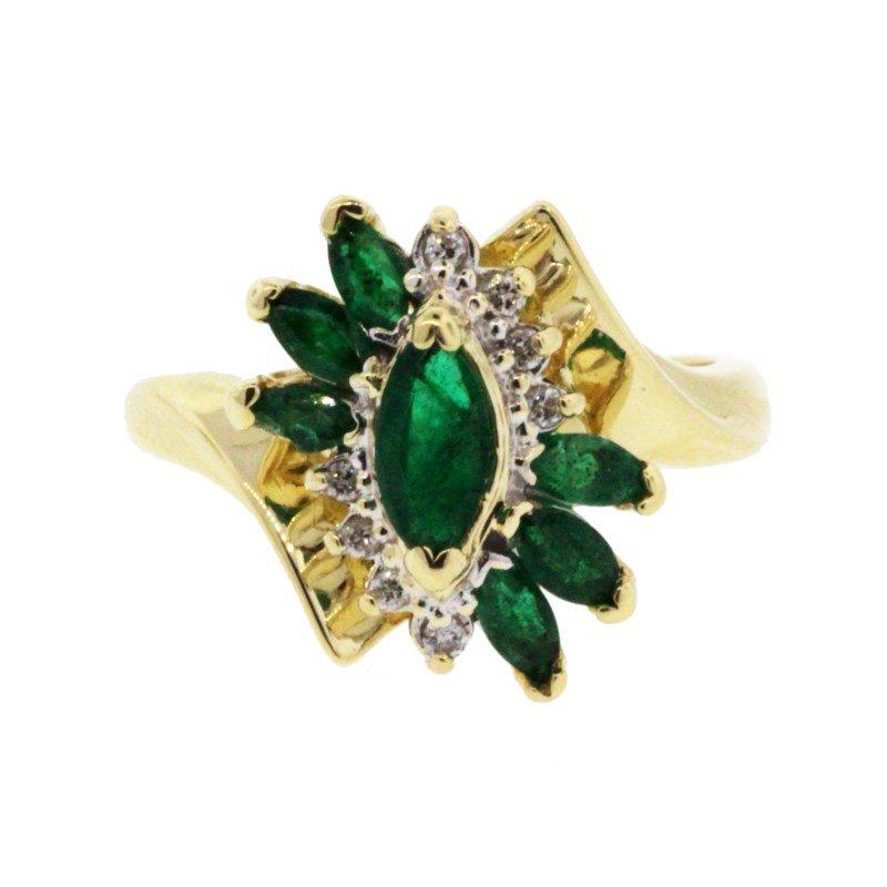 Estate Jewelry 200-02011