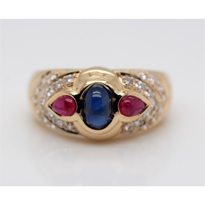 Estate Jewelry 200-02771