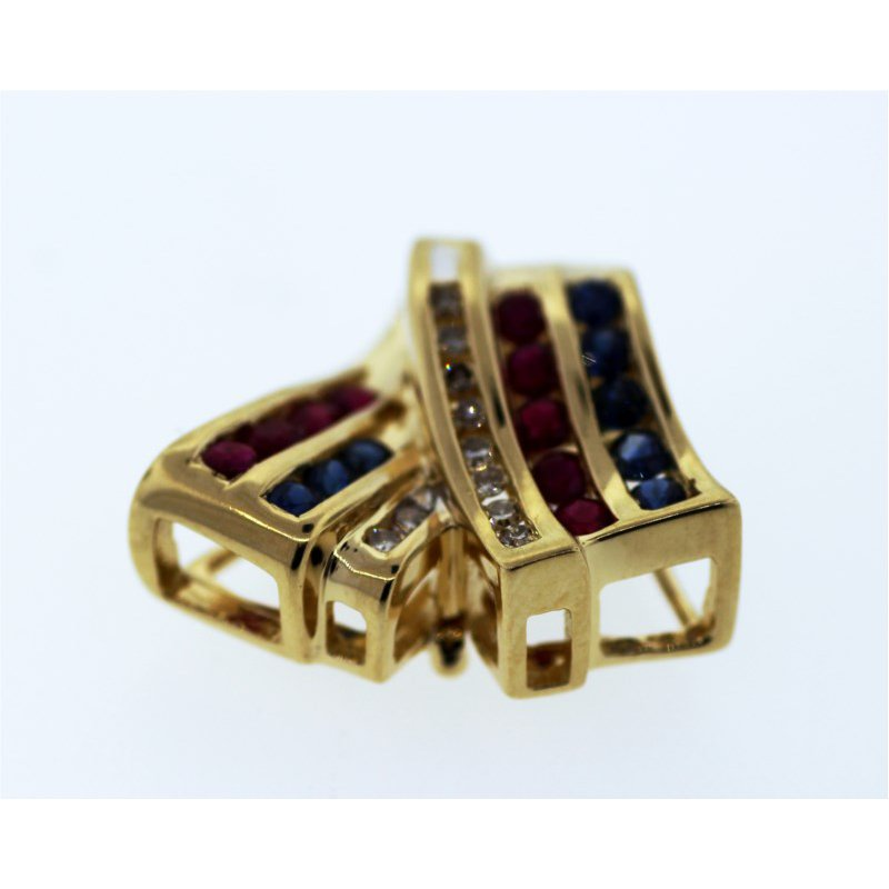 Estate Jewelry 230-00800