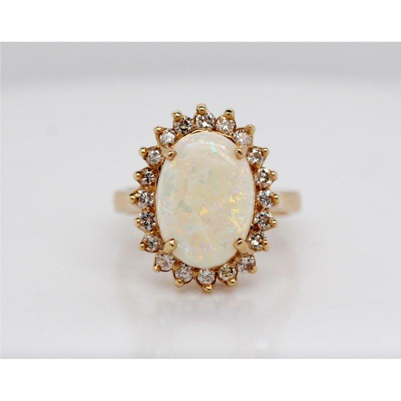 Estate Jewelry 200-02759