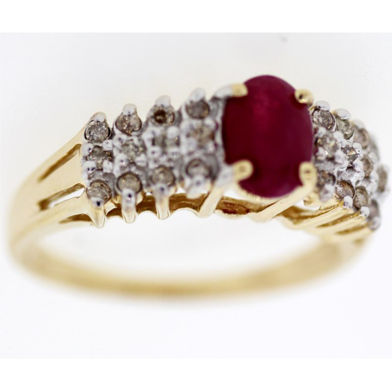 Estate Jewelry 200-01655