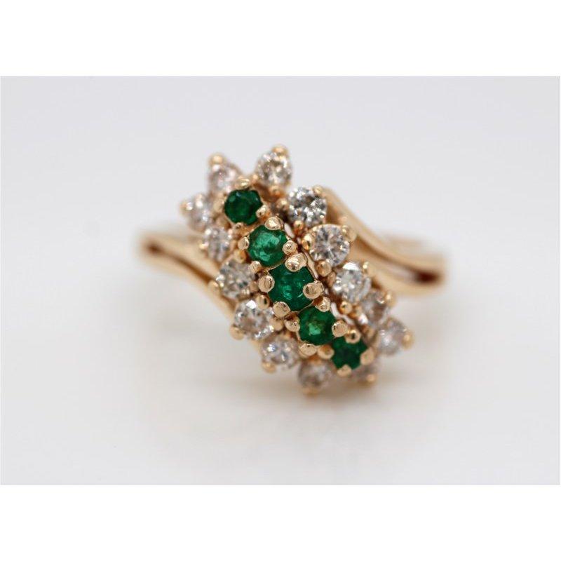 Estate Jewelry 200-02749