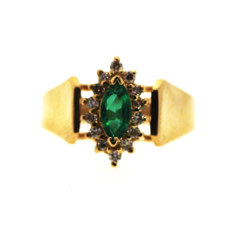 Estate Jewelry 200-01727