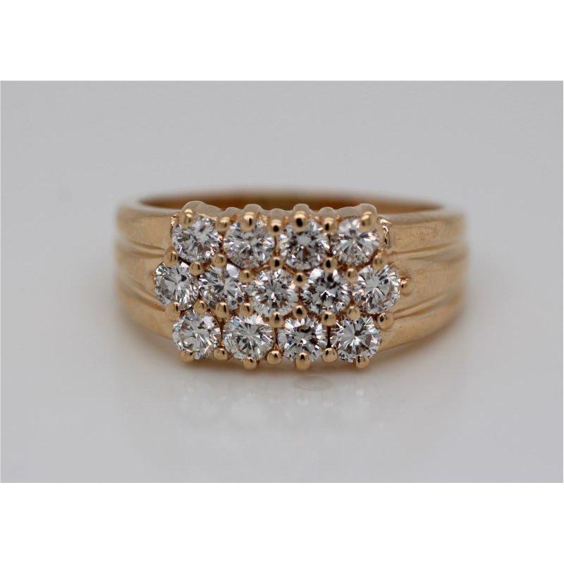 Estate Jewelry 110-01611