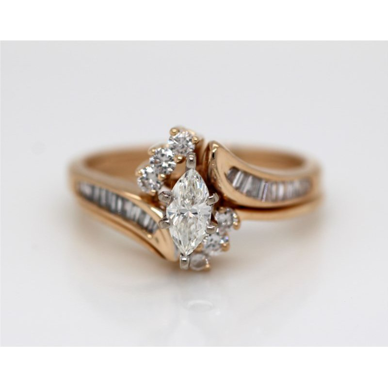 Estate Jewelry 100-01348