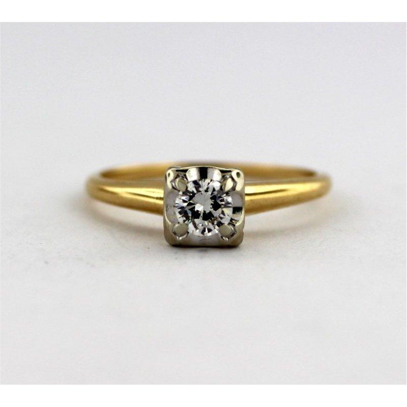 Estate Jewelry 105-00296