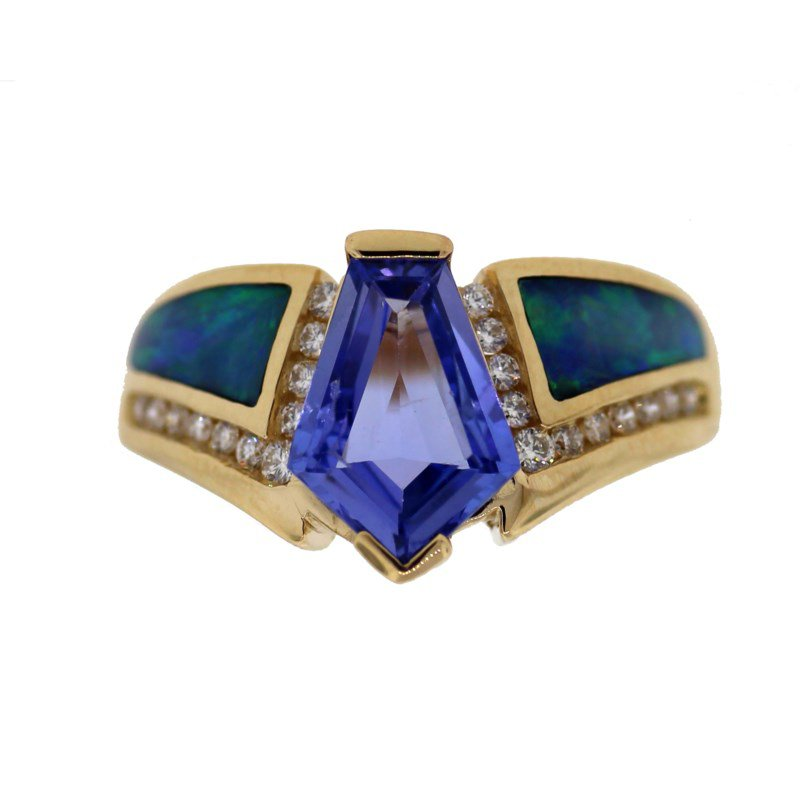 Estate Jewelry 200-01997