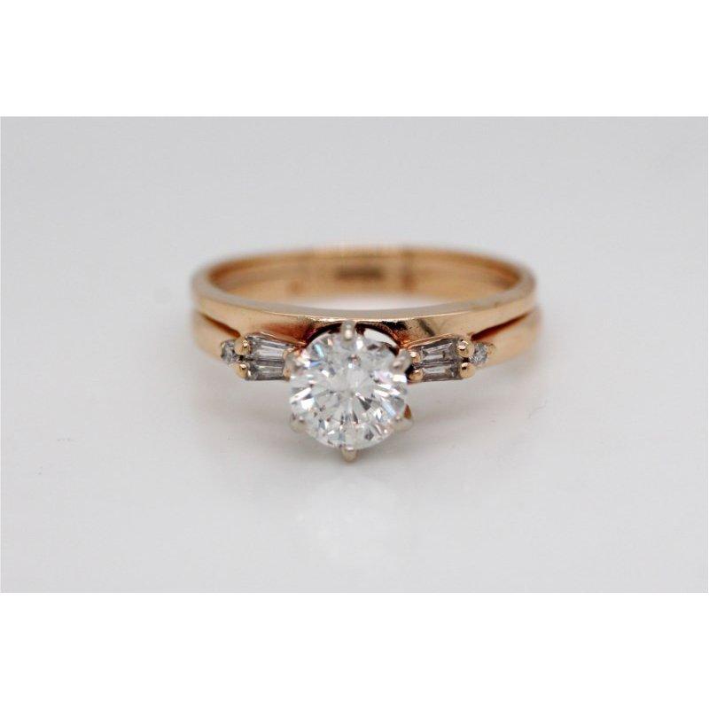 Estate Jewelry 100-01422