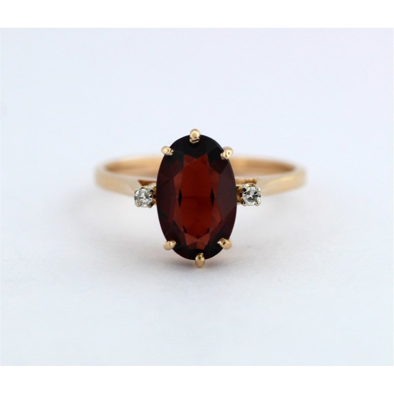Estate Jewelry 200-02726