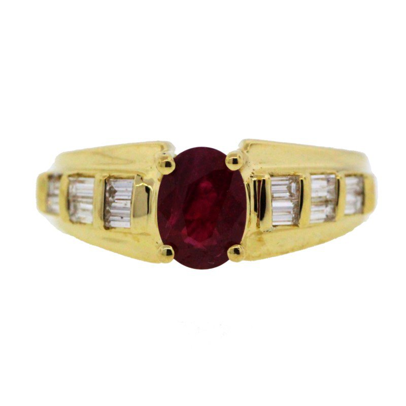 Estate Jewelry 200-02005