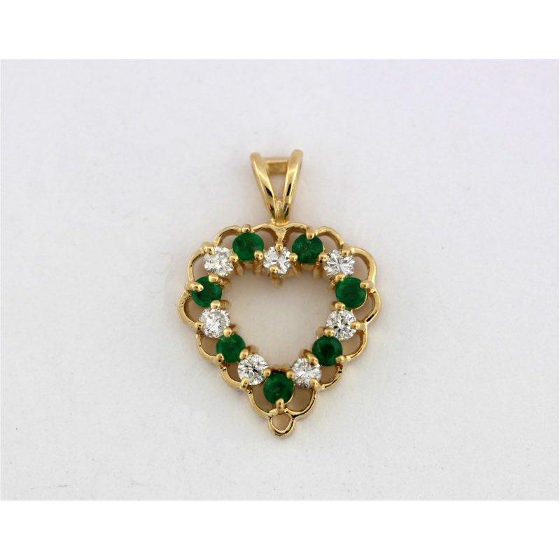 Estate Jewelry 230-01237