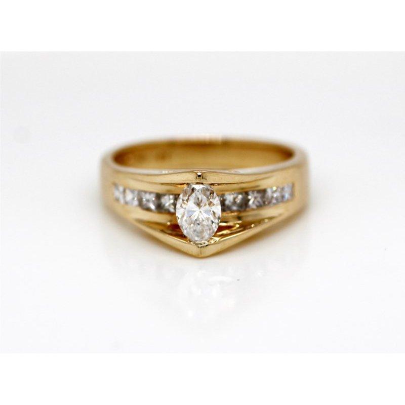 Estate Jewelry 100-01349