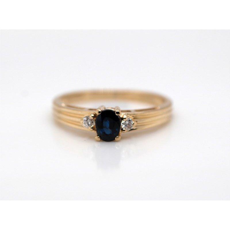 Estate Jewelry 200-02805